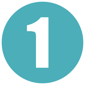 1 - Blue