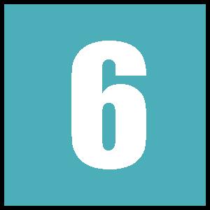 6 - Blue