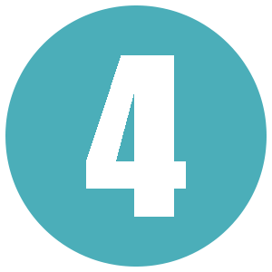 4 - Blue