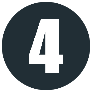 4 - White